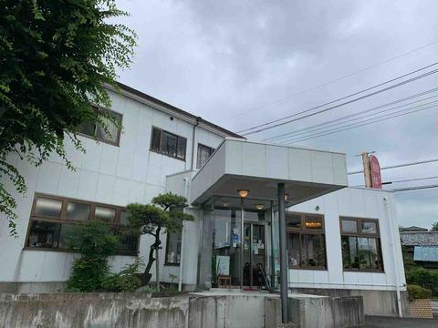 松竹飯店 富岡市