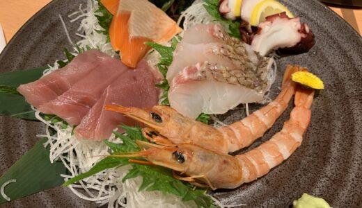 魚民 富岡市