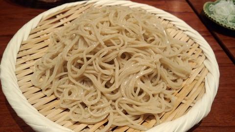 舞鶴の蕎麦美味すぎワロタ!