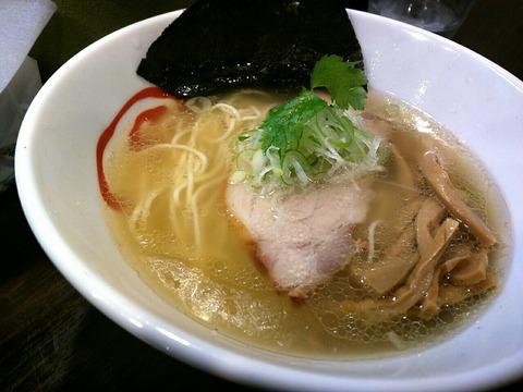 伊勢崎市 燵家製麺