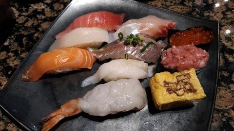 がってん寿司富岡店 富岡市
