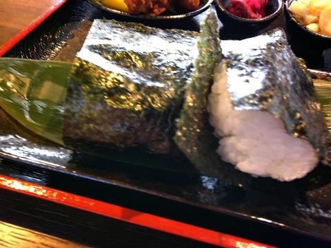 古民家Cafe おむすびころりん 富岡市