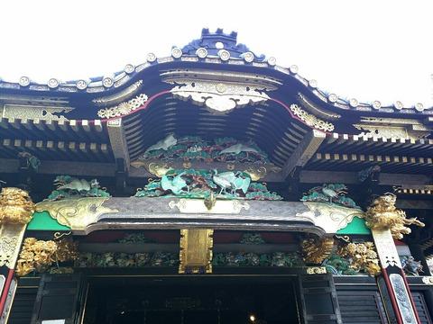 富岡市 妙義神社