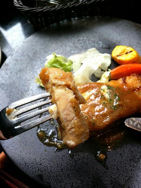 養命酒レストラン くらすわ 長野県