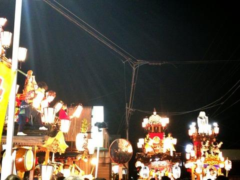 下仁田祭りに冒険に行って来た