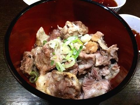 辛麺 桝元 前橋市