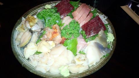 お寿司屋さんから居酒屋へ! いさみ@富岡